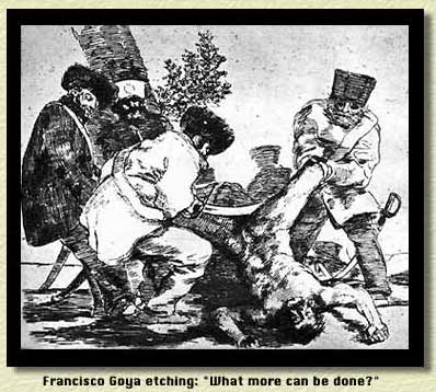 castration by women.
