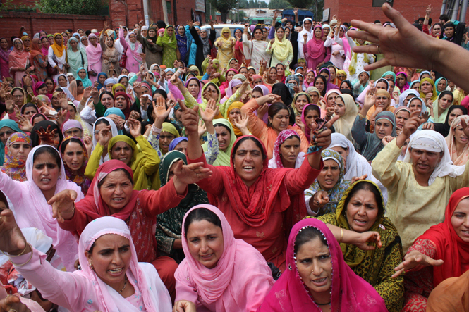 History of Feminist Movement in India